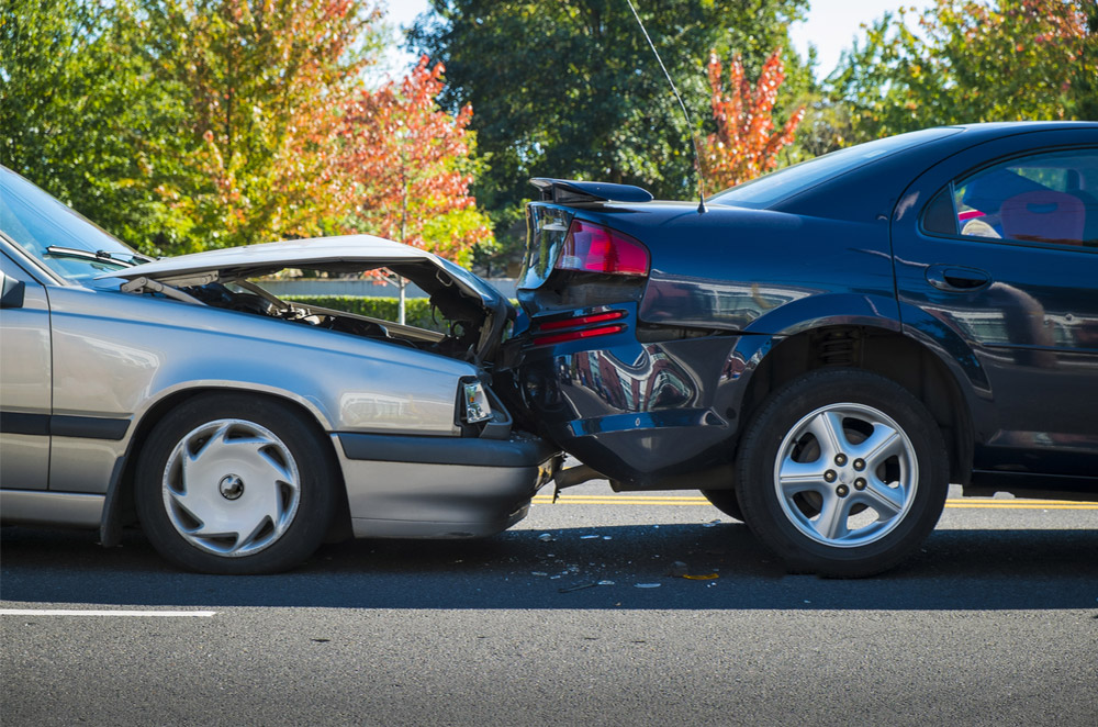Auto Accidents - DAVIS HEWITT LAW FIRM